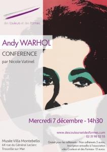 Affiche_-WARHOL
