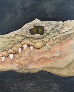 Crocodile-Sp