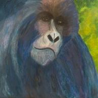 Gorille-des-Montagnes