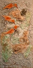 Paquet-Fabienne'-Dans-la-vase-'(42X82cm)-Terres-sur-bois-copia
